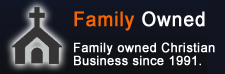 Family Owned Christian Gutter Company